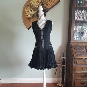 Vintage 60's Liza Minnelli Mini Dress!